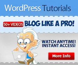 Set up your word press blog fast!!